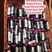 The Body Shop Lipstik Original (27280947) di Kota Jakarta Selatan