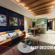 ELEVEE APARTMENT 2 BEDROOM. PENTHOUSES & RESIDENCES ALAM SUTERA (27281023) di Kab. Tangerang