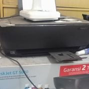 HP Printer Deskjet GT5810 (27281163) di Kab. Sleman