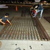 Service Folding Gate Termurah Pancoran (27282555) di Kota Bekasi