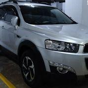 Captiva Diesel FL 2011, Bisa Barter/TT Everest 2009-2012 (27282807) di Kota Tangerang Selatan