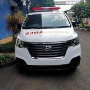 Hyundai Starex Mover Ambulance (27283319) di Kota Tangerang Selatan