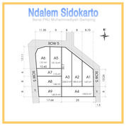 Kavling Strategis Jalan Godean; Jaminan Provit 30% (27283999) di Kab. Sleman