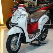 Honda Scoopy 2020 Promo Credit (27288271) di Kota Jakarta Selatan