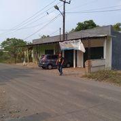 2 Kios Jadi 1 Pinggir Jalan Kabupaten Dekat Pasar Kalodran Ciruas (27289535) di Kota Serang