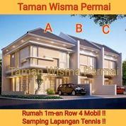 Rumah Baru WISMA PERMAI Surabaya Dkt Mulyosari Sutorejo Galaxi Mall ITS Unair (27291447) di Kota Surabaya