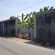 Tanah Pekarangan 1950 M2 Siap Bangun, Gonilan, Colomadu, Surakarta (27291823) di Kab. Sukoharjo