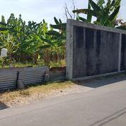 Tanah Pekarangan Siap Bangun 2500 M2, Colomadu, Surakarta (27291891) di Kab. Sukoharjo