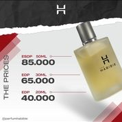 Parfum Habibie New Collection (27291999) di Kota Jakarta Pusat