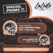 LALEITE COFFEE PROMO JAVA SINDORO FREE 3 KOPI SUSU (27292167) di Kab. Sidoarjo