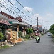 Rumah Ciledug Parung Serab Perumahan Peninggilan (27293667) di Kota Tangerang