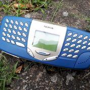 Hape Jadul Nokia 5510 QWERTY Seken Kolektor Item (27298023) di Kota Jakarta Pusat