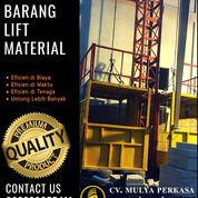 Sewa Alat Lift Barang, Ada Promo Seluruh Indonesia (27299787) di Kab. Barito Selatan