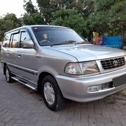 Toyota Kijang Lgx 2.4 Diesel Tahun 2002 (27302303) di Kab. Banjarnegara
