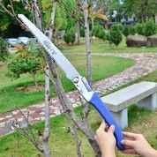 KNIFEZER Waist Saw Gergaji Lipat Portabel Portable (27304187) di Kota Surakarta