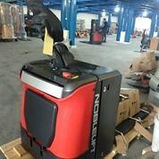 Distributor Electric Pallet Truck Hand Pallet NOBLELIFT Kapasitas 2 Ton Sampai 3 Ton (27305743) di Kab. Lebak