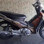 Motor Supra X 125 Th 2012 Pajak Hidup (27306015) di Kota Bogor