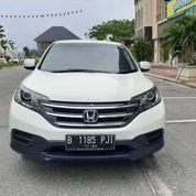 Honda CR-V Automatic 2014 (27306347) di Kota Semarang