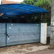 Rumah Second Dalam Komplek, Dekat LRT Dan Pintu Toll Cibubur (27306439) di Kota Jakarta Timur