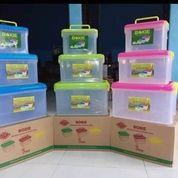 Box Plastik Transparan Parcel Boxie Container (27307811) di Kota Surabaya
