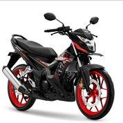 Honda Sonic 150R Promo Credit !! (27309483) di Kota Jakarta Selatan