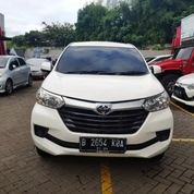 Toyota Avanza E M/T 2018 (27309783) di Kota Jakarta Selatan