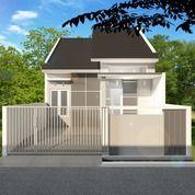 Rumah Modern Minimalis Lokasi Strategis (27313695) di Kab. Jember