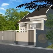 Rumah Modern Minimalis Tengah Kota (27313871) di Kab. Jember
