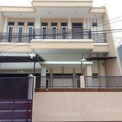 Rumah Babatan Pantai Kenjeran 2Lt Dkt Mulyosari Pantai Mentari Pakuwon SHM (27314647) di Kota Surabaya