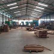 Pabrik Kayu Fasilitas Lengkap Siap Produksi Di Cerme Gresik (NEGO) (27316511) di Kota Surabaya