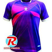 Jersey baju futsal murah