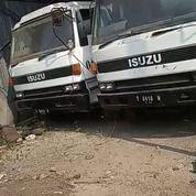 Truck Molen Bekas Proyek PU (27320175) di Kab. Bekasi