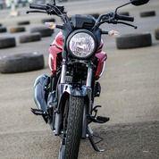 Honda CB VERZA 150cc Promo Credit (27322563) di Kota Jakarta Selatan