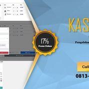 Aplikasi Pengelolaan Kasir Toko Online (27324527) di Kab. Aceh Tengah