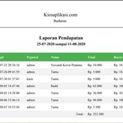 Aplikasi Pengelolaan Kasir Toko Online Terbaik (27324615) di Kab. Aceh Utara