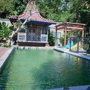 Villa Mewah Di Jalan Palagan Km 11 Sleman Yogyakarta (27326639) di Kab. Sleman