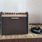 Amplifier FISHMAN LOUDBOX (27326963) di Kab. Bekasi