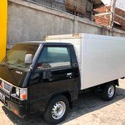 Mitsubishi L300 Box Alumunium 2014 BanBARU,MURAH Powersteer 2.5 (27327159) di Kota Jakarta Utara