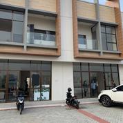Ruko Savoy Dikawasan Bisnis Di Jakarta Garden City (27327631) di Kota Jakarta Timur