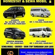 Menyediakan Sewa Mobil Dan Homestay Di Yogyakarta (27328563) di Kota Bekasi