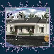 Rumah Murah Garu VII Medan Amplas Hanya 200an Mtr Dari SM Raja (27330115) di Kota Medan
