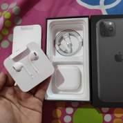 IPhone 11 Pro Max 64 Gb Ex, (27333943) di Kab. Kep. Seribu