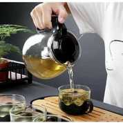 Tea Pot Set 5 In 1 (27333995) di Kota Pekanbaru