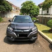 Honda HRV Type S Manual Th 2017 Abu2 Metalik Kondisi Istimewa (27336147) di Kota Jakarta Selatan
