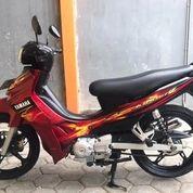 Motor Jupitet Z Ss Lengkap Kondisi Terawat (27338675) di Kab. Jepara