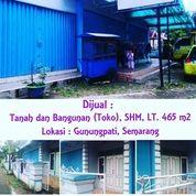 Toko Strategis Jl Raya Plalangan Gunungpati (27338975) di Kota Semarang