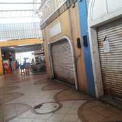 Kios Deltamas Cikarang Sentra Niaga Palais Blok F Luas 3x3 Rp 350 Jt SHGB (27339003) di Kab. Bekasi
