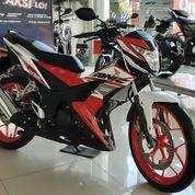 Honda Sonic 150cc Promo Credit (27341939) di Kota Jakarta Selatan