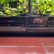 Video Cassette Recorder Merk Sanyo (27344111) di Kota Depok