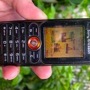 2 Unit HP Sony Ericsson (27344199) di Kota Depok